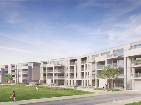 Appartement te koop in Gent (RAJ35638)