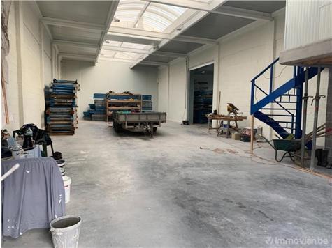 Surface industrielle à louer à Beveren-Leie (RAP76844)