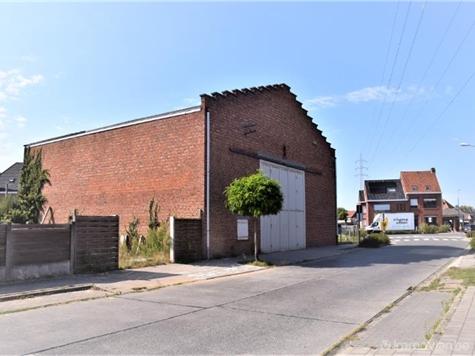 Industrial building for sale in Bavikhove (RAU17554)