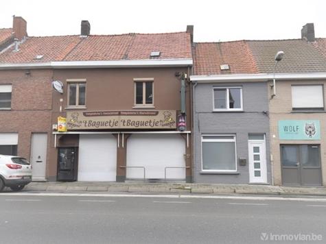Handelsfonds te koop in Menen (RAL05066)