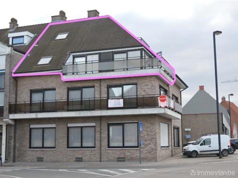 Appartement te huur in Anzegem (RAP89345)
