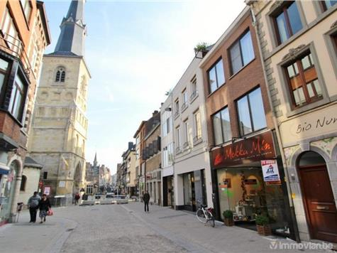 Commerce building for rent in Sint-Truiden (RAF87599) (RAF87599)
