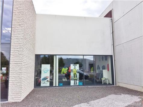 Industrial building for rent in Sint-Truiden (RAG77729) (RAG77729)