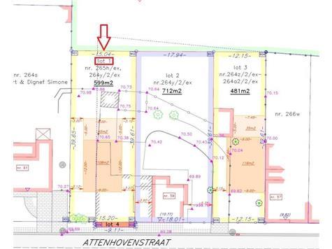 Terrain à bâtir à vendre à Velm (RAH33827) (RAH33827)