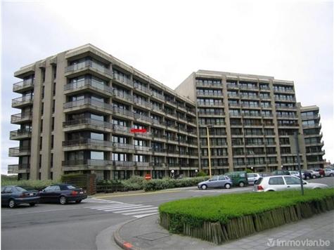 Appartement te huur in Nieuwpoort (RAP52386)