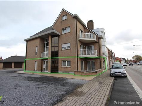 Appartement te huur in Zwevegem (RAP90654)