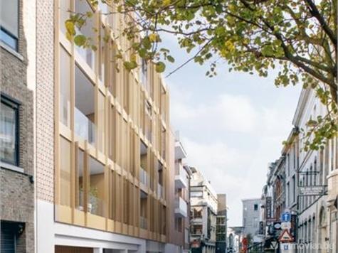 Appartement te koop in Hasselt (RAL03334)