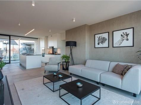 Appartement te koop in Hasselt (RAL35032)