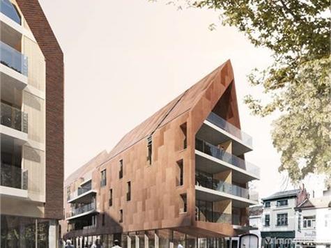 Appartement te koop in Hasselt (RAL03345)