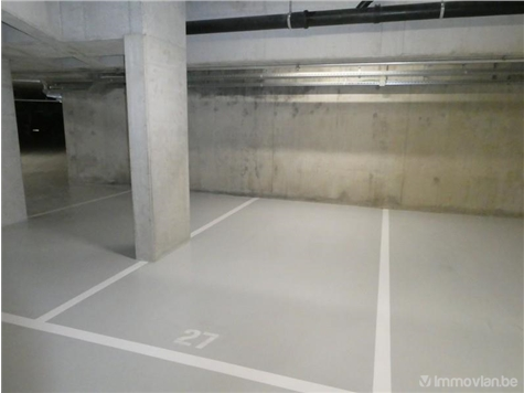 Parking for rent in Hasselt (RAP74340)