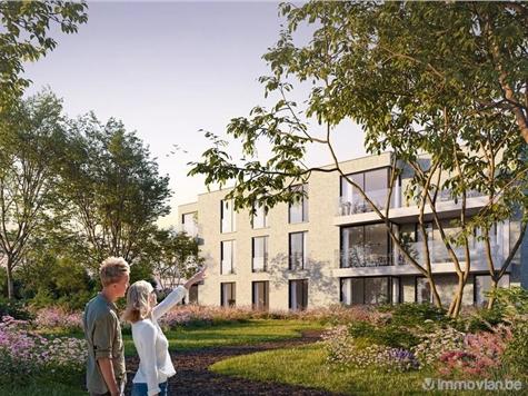 Flat - Apartment for sale in Bilzen (RAP89073)