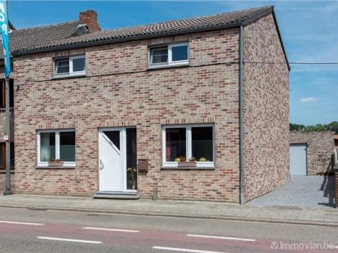 Maison à vendre à Tongres (RAP62315)