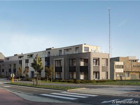 Flat - Apartment for sale in Lanaken (RAQ13601)