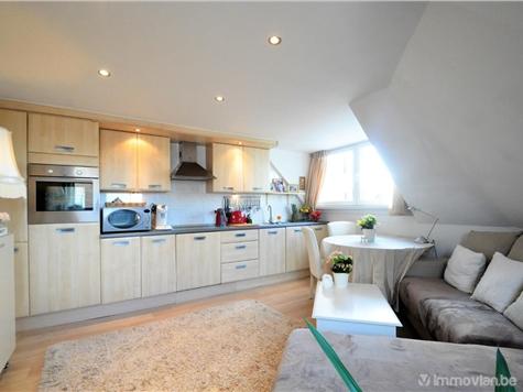 Appartement te koop in Duinbergen (RAP23117)