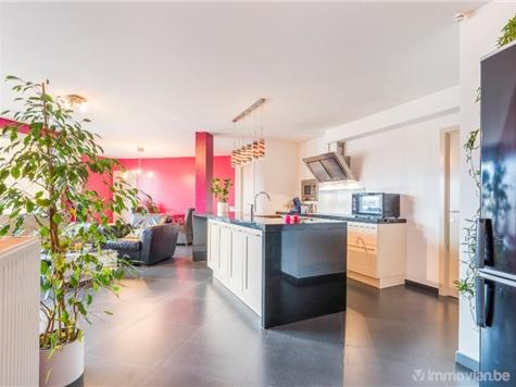 Appartement à vendre à Blankenberge (RAP90810)
