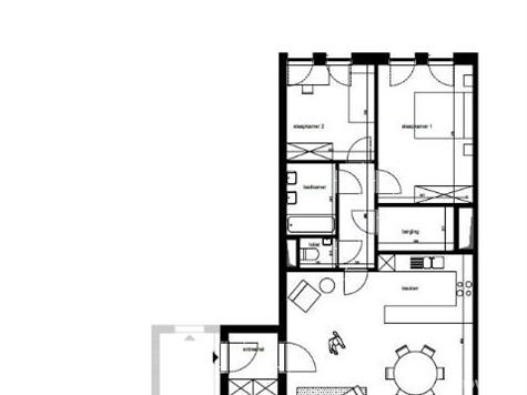 Appartement te koop in Machelen (RAM22867)