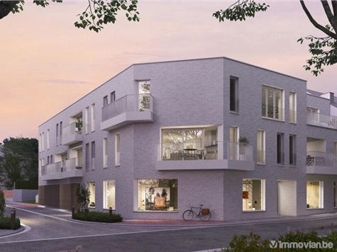 Appartement te koop in Zaventem (RAJ94570)
