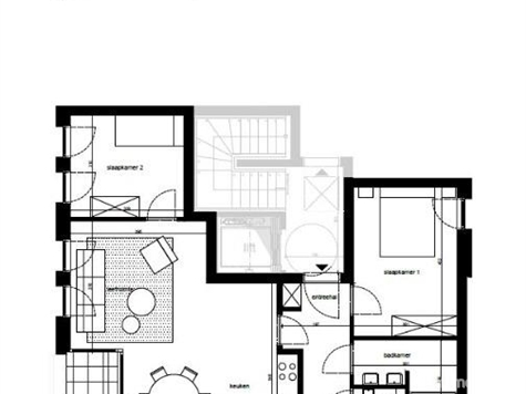 Appartement te koop in Machelen (RAM22864)