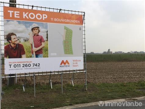 Development site for sale in Dilsen-Stokkem (RAF49497)