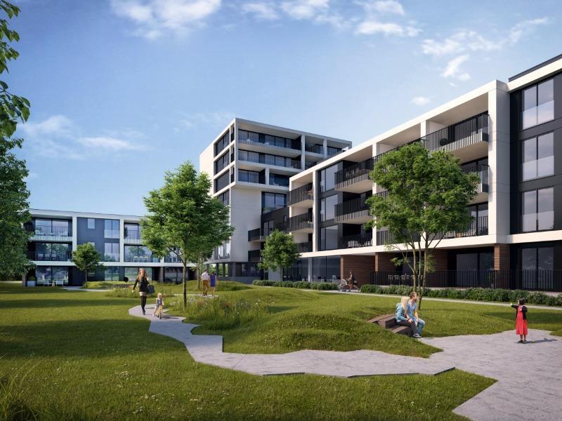 Appartement à vendre - 3500 Hasselt (RAG63586)