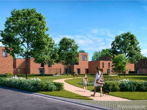Residence for sale in Genk (RAF95575)