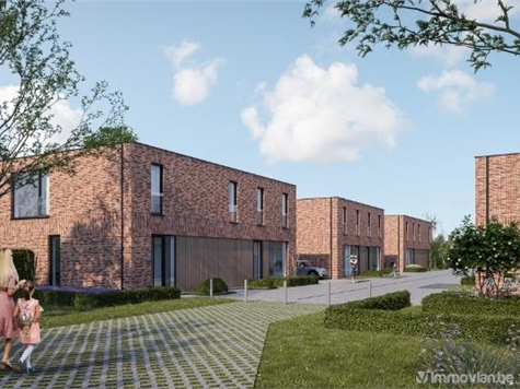 Residence for sale in Maaseik (RAO42339)