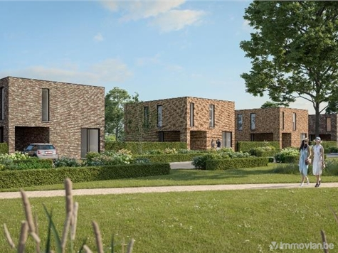 Residence for sale in Genk (RAJ98437)