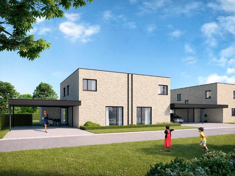 Maison à vendre - 3900 Overpelt (RAG34848)
