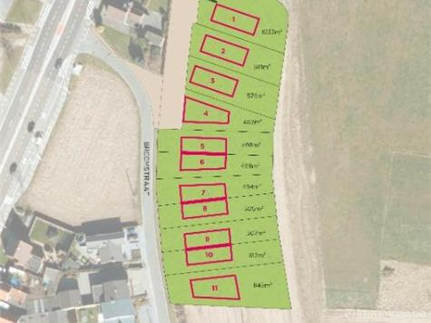 Development site for sale in Dilsen-Stokkem (RAF49501)