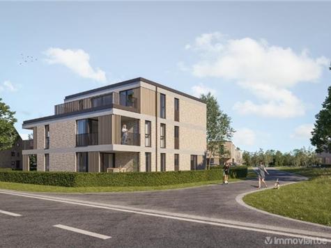 Appartement te koop in Zonhoven (RAP77100)