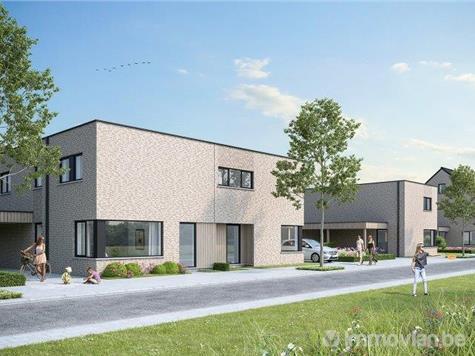 Residence for sale in Dilsen-Stokkem (RAI04715)