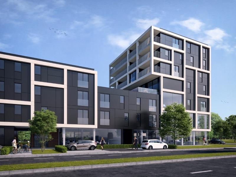 Appartement à vendre - 3500 Hasselt (RAG63561)