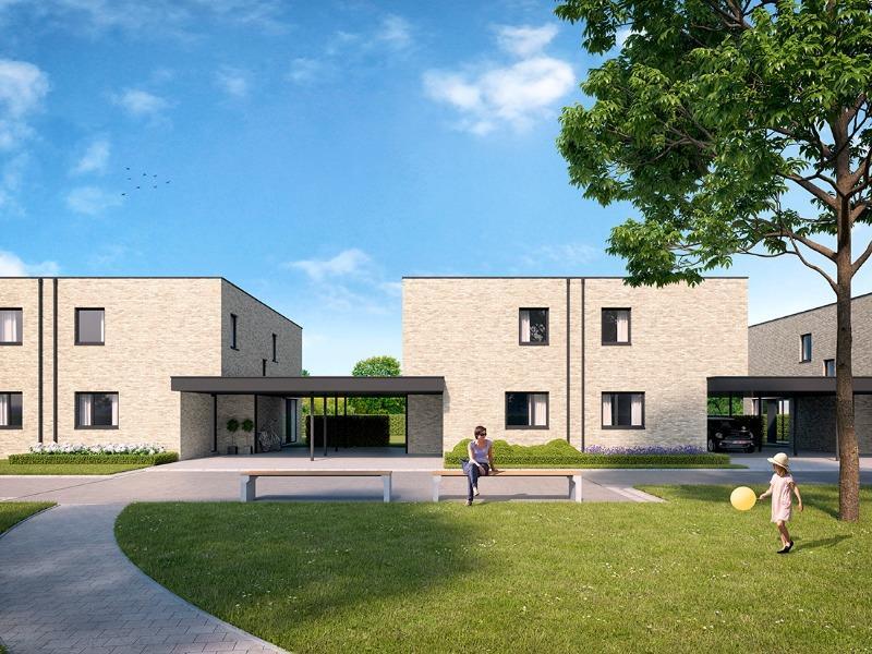 Maison à vendre - 3900 Overpelt (RAG34849)