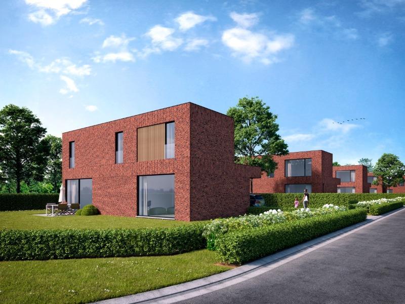Huis te koop burchtstraat 5 3600 genk for Huis te huur genk
