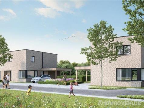 Residence for sale in Dilsen-Stokkem (RAI04718)