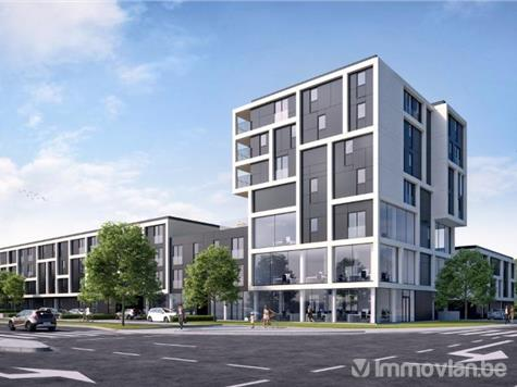 Appartement te koop in Hasselt (RAG63532)