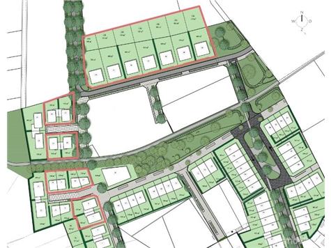 Development site for sale in Bilzen (RAJ64392) (RAJ64392)