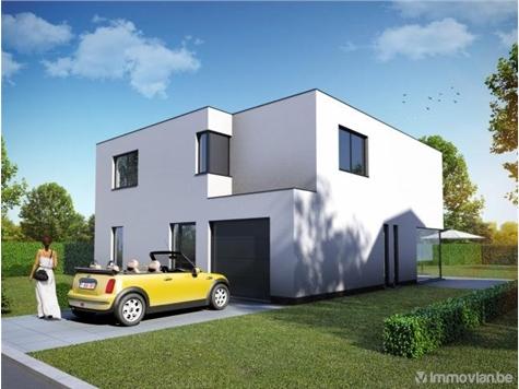 Villa for sale in Wingene (RAS85379)