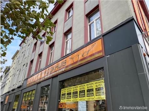 Appartement à louer à Anvers (RAP91301)