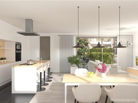Appartement à vendre à Anvers (RAM53541)