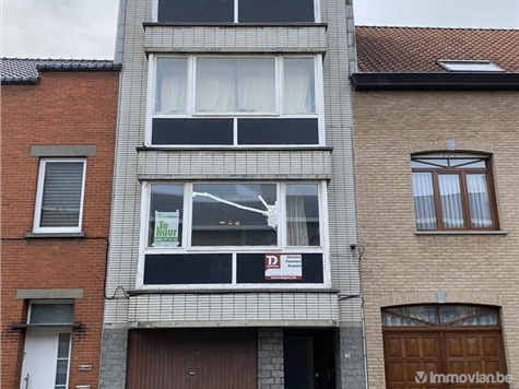 Appartement à louer à Ostende (RAT52129)
