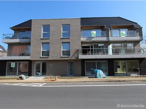 Appartement te koop in Ichtegem (RAJ33400)
