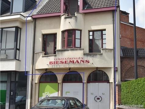 Triplex for sale in Lebbeke (RAQ17397)
