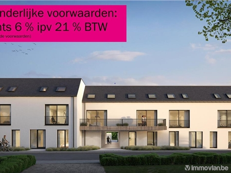 Duplex for sale in Lebbeke (RAQ25837)