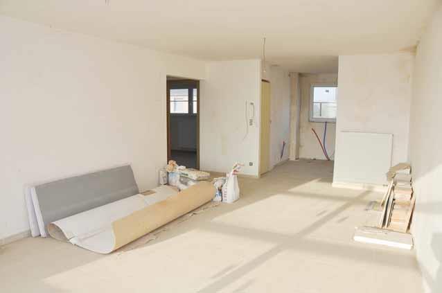 Flat in public sale - 9450 Denderhoutem (RAH33509)