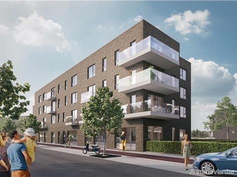Appartement te koop in Halle (RAP55579)