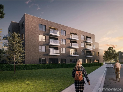 Appartement te koop in Halle (RAP55586)