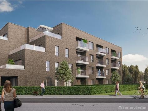 Appartement te koop in Halle (RAP55556)
