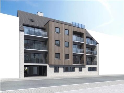 Appartement te koop in Stekene (RAJ90925)