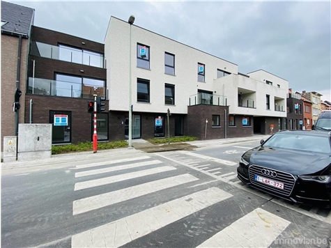 Flat - Apartment for sale in Beveren (RAI64515)